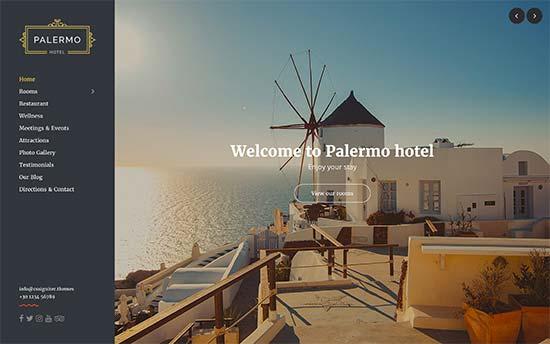 Palermo Theme