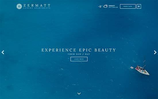 Zermatt Theme