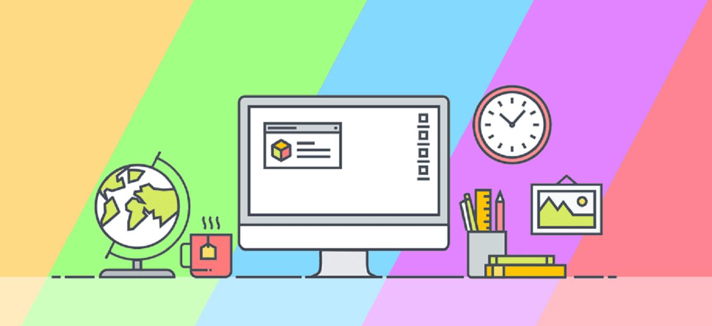 Come Aggiungere Effetto Di Cambio Colore Sfondo Uniforme In Wordpress