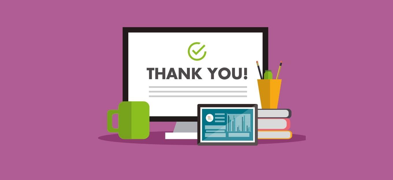 Come Creare Una Thank You Page Personalizzata Woocommerce
