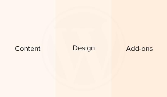 Content Design Addons