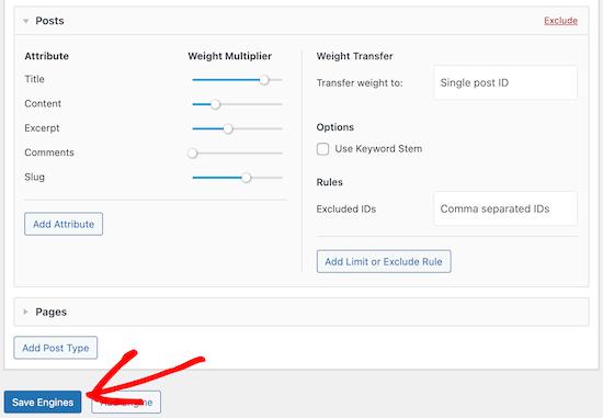 Searchwp Customize Search